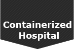 Containerized Hospital